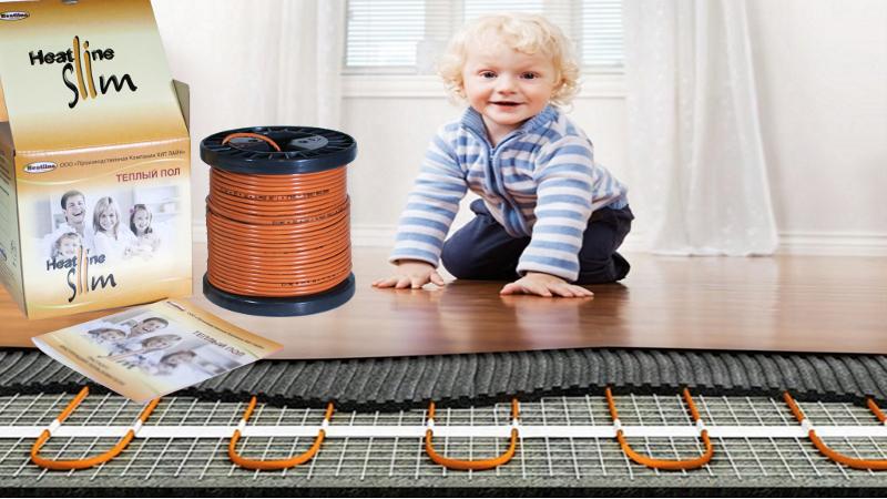 Grijajuci kablovi