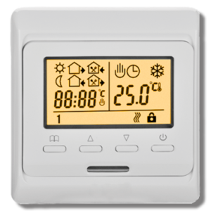 Termostat Q-401